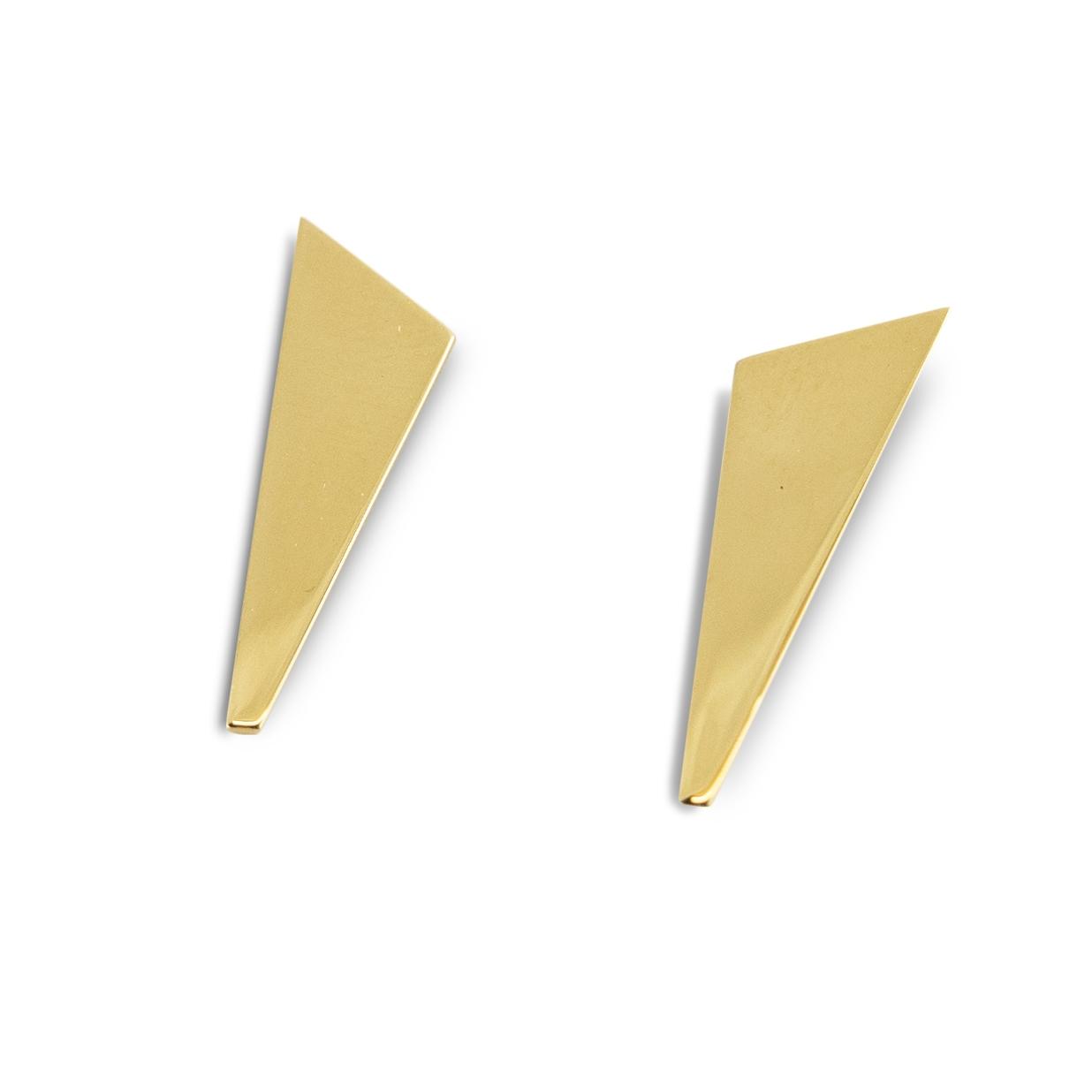 almost triangular